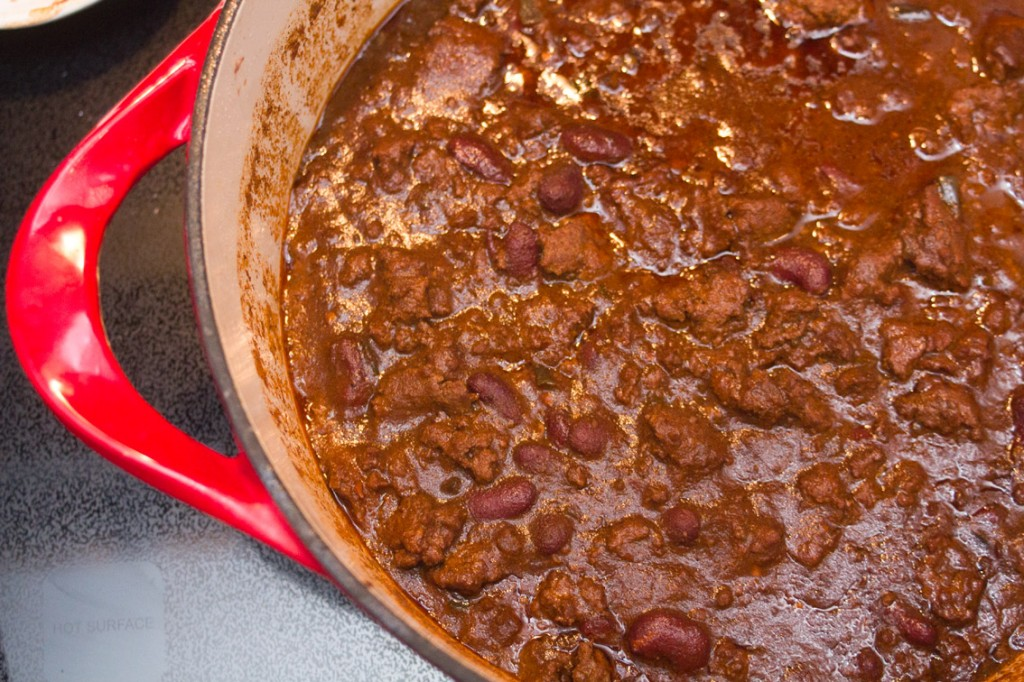 Chili-Close-Up