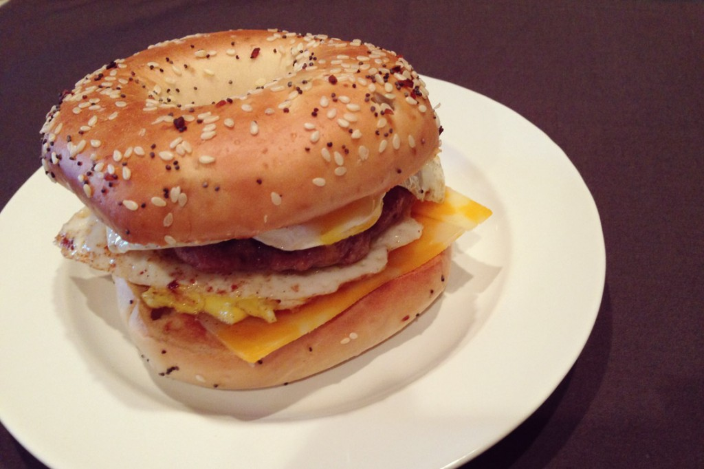 Egg-Sausage-&-Cheese-Bagel-1